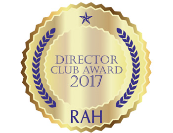 2017 - Director Club Award (Right at Home Realty)
